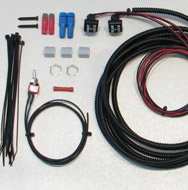 Locker Switch Kit Parts